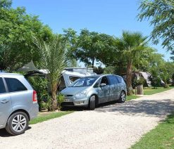 emplacement camping castellon